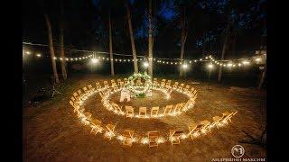Видео лучшей свадьбы в Малиновке, душевая ночная церемония Михаила и Ольга. Свадьба в Малиновке 2017