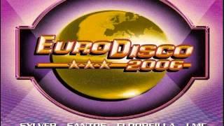 10.- SANTOS - Pump It Up!(EURODISCO 2006) CD-2