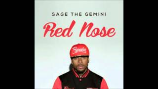 Red Nose (Clean)   Sage The Gemini