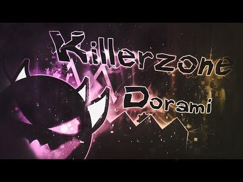 Geometry Dash | KillerZone (Insane Demon) by Dorami