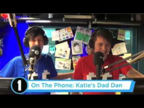 Dan and Phil Radio Show - June 16th, 2013