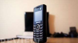 Samsung GT-E2121B Review #AprilFools