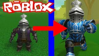 HOW TO LEVEL UP FAST Roblox Titan Simulator