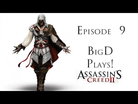 Assassin's Creed II Episode 9