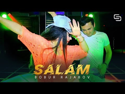 Бобур Рачабов - Салам-салам | Bobur Rajabov - Salam-salam