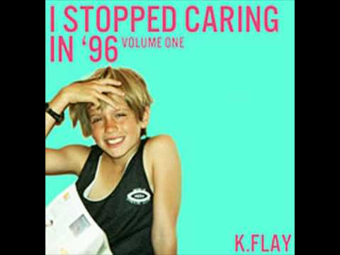 K Flay  Nothing At All