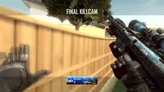 WINDOW SHOT, RAID SUI, NUKETOWN DROP BACK !!!! FFA Highlights #1