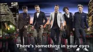 C'mon, C'mon-One Direction- Lyrics and Pictures
