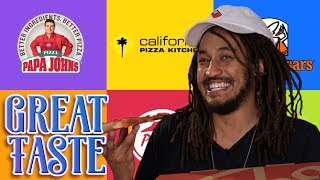 The Best Pizza Chain | Great Taste | All Def