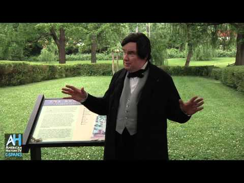 C-SPAN: Andrew Johnson National Historic Site