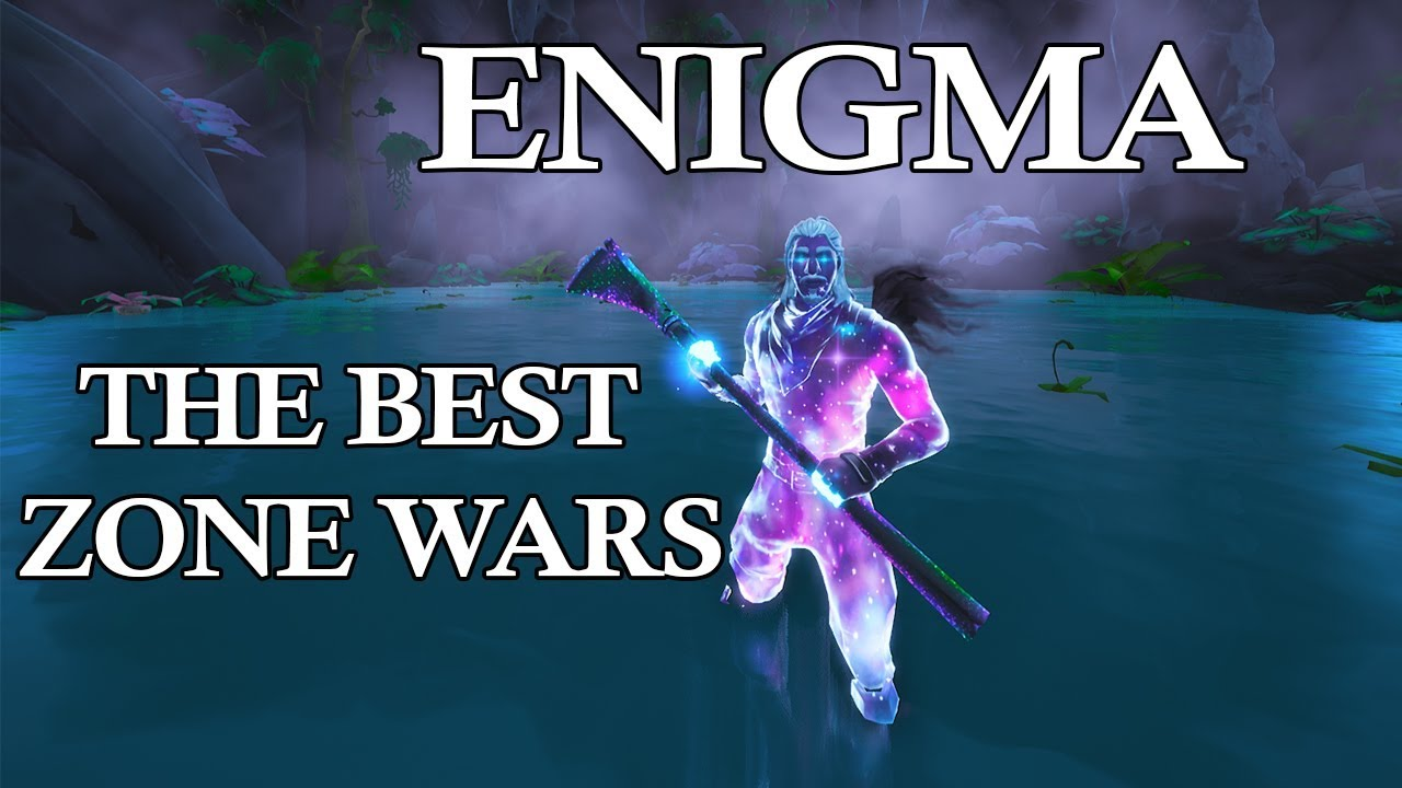 *NEW CODE 5/31/19* - Enigma's ICE MOUNTAIN Zone Wars ...