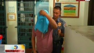 bt dating empleyado ng caloocan rtc arestado sa buy bust operation