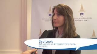Jugend debattiert Slowenien 2016