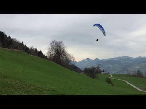 RC Paraglider SWING NEXUS von Hacker Motor