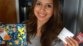 Fashion & Beauty Haul: Zara, Sephora, Target Thumbnail