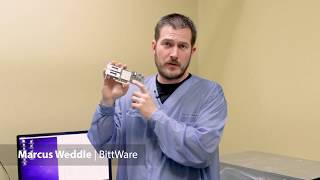 Find and Replace FPGA Accelerator Demo