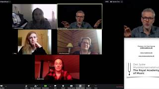 "Zoom with Music: How to use ""Breakout Rooms"" in Zoom meetings"