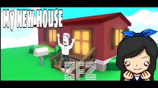 My new house-roblox meep city