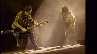 The Rolling Stones - Sympathy For The Devil 2003 Toronto ROCK