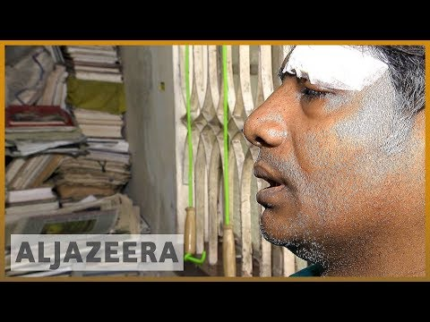 🇧🇩Bangladesh's opposition face abuse amid vote-rigging allegations | Al Jazeera English