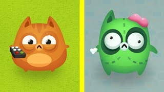 ZOMBIE CAT EVOLUTION! - Cat Evolution