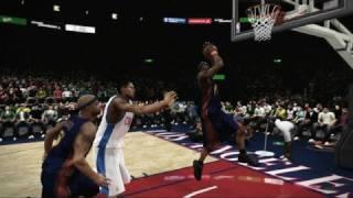 NBA 2K9 Official Trailer #2