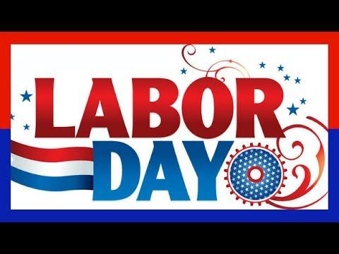 EconoMinute: Labor Day 2017