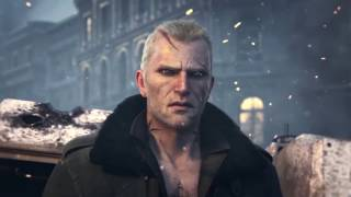 LEFT ALIVE - New Gameplay & All Trailers So Far (PS4_PC) 2019