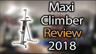 Maxi Climber a Scam? My Review