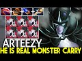 ARTEEZY [Phantom Assassin] He Is Real Monster With Rapier Build Dota 2