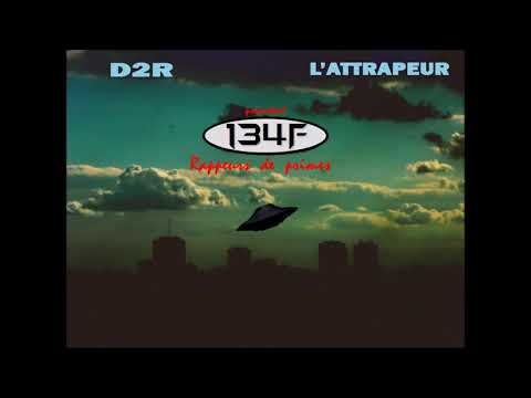 134F - Rappeurs de Primes (prod. Sl3aze)