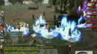 Xigenon ::Hetfield:: Mage Nova Meteor Town Ob HB