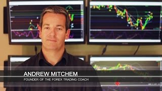 Why I like to trade the longer time frame Forex charts
