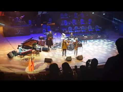 Yerevan Jazz Fest - Final