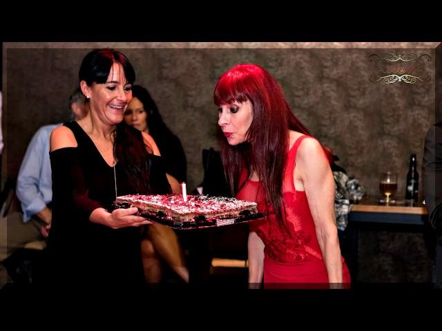 Madrid, Milonga 2x4, España. Tango in the world. Veronica Massini