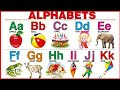 ABCD , a for apple b for badka apple | Abcd phonics song ABCs phonics song | english alphabet song