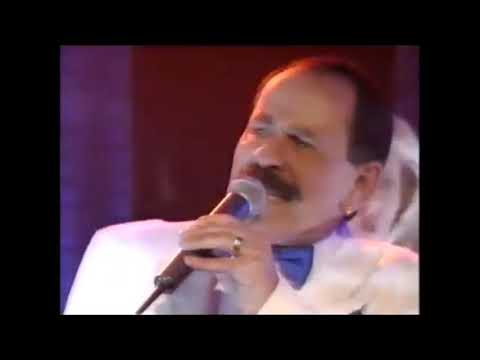Scatman John - Scatman (Ski-Ba-Bop-Ba-Dop-Bop) LIVE ON ''TOP OF THE POPS'' UK 1995