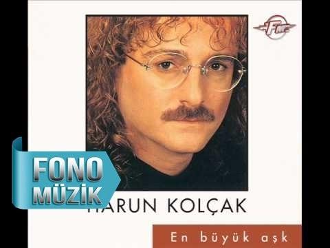 Harun Kolçak - İnsan Gülerken Ağlar (Official Audio)