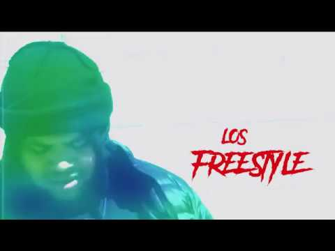 Los - Freestyle (Long Live Shady)