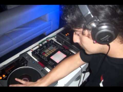 Megamix   Reggae,Hip,Pop,Anglo Rudy Gonzalez
