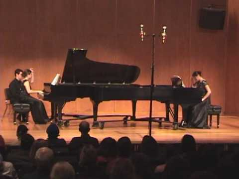 Maurice Ravel - La Valse (part 1 of 2)