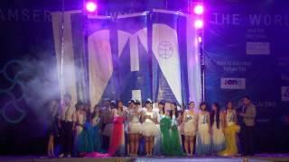 NHAT 2011- Tiết mục Tài năng Khối Sinh