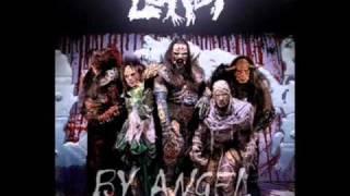 Lordi - I am bigger than you (Lyrics in the description)