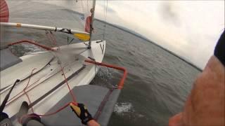 blaze sailing 5th May