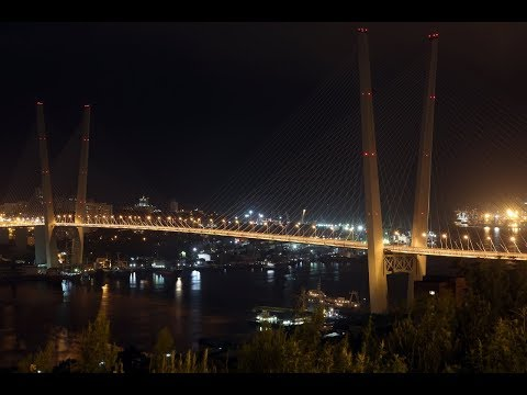 Travel to Russia (Vladivostok) 2017