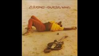 BB King - Five Long Years [1972 - Guess Who album version]