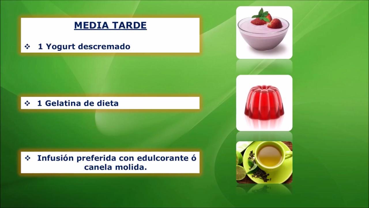 Saludable y para dietas rapido adelgazar