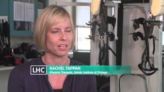 COPD Treatment Option: Pulmonary Rehab