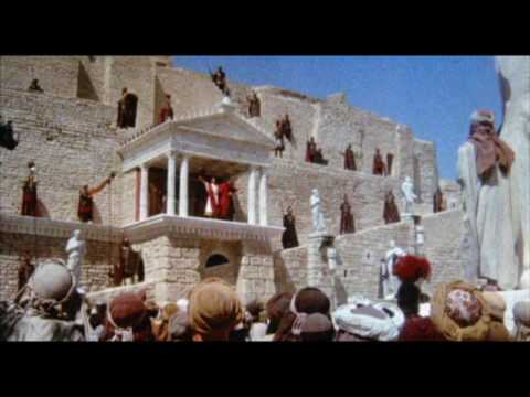 Life of Brian (1979) - Terry Jones – Trailer - [HD]