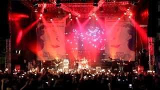Bed Of Roses - Hessentag 2013 BOUNCE Bon Jovi Tribute